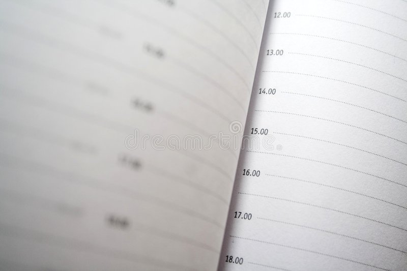 Download Organiser stock image. Image of number, schedule, page - 5071181