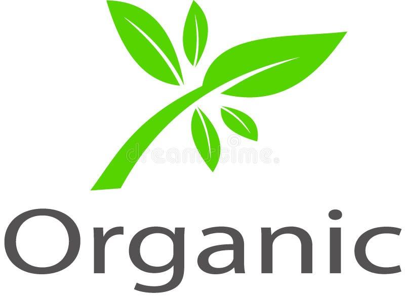 Download Organisk bildlogo och mall stock illustrationer. Illustration av många - 106833630