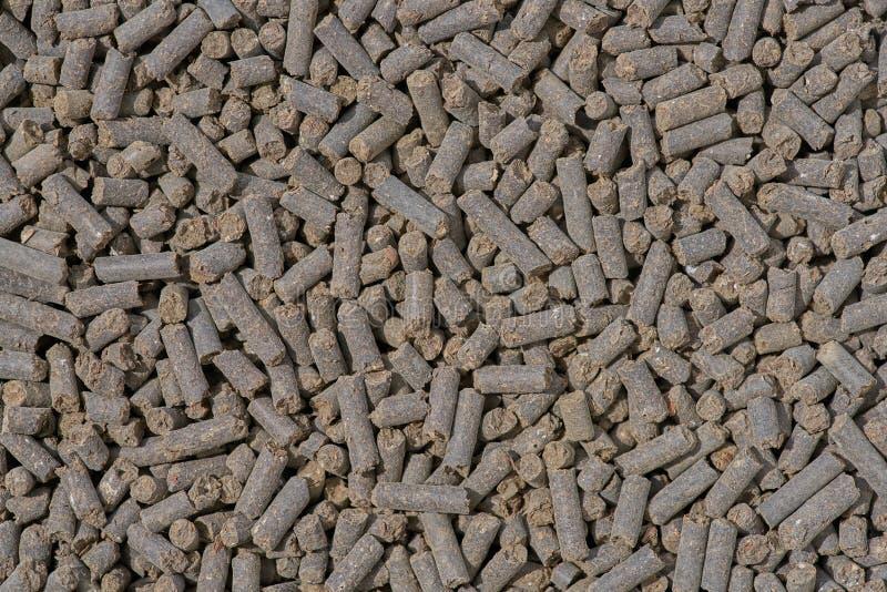 Organiska gödningsmedel arkivfoton