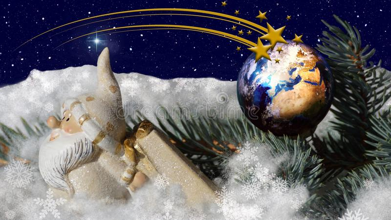 Organism, Christmas Ornament, Computer Wallpaper, Christmas royalty free stock photography