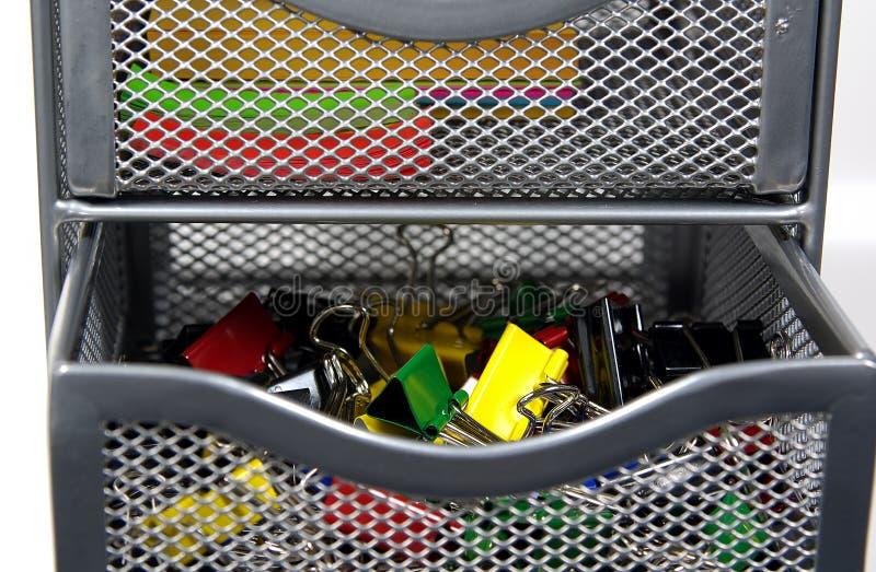 Download Organizador 2 da mesa foto de stock. Imagem de organizer - 54482