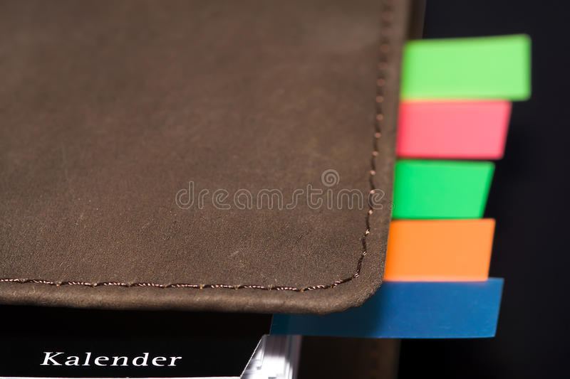 Download Organizer stock image. Image of date, system, time, black - 21591193