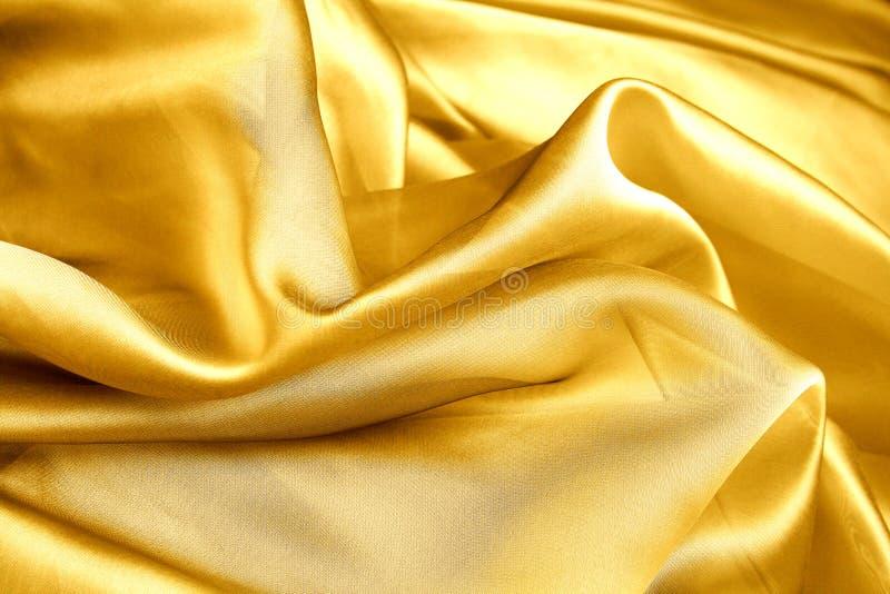 Organza do ouro. foto de stock