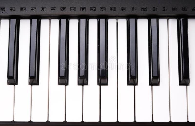 Orgeltastatur