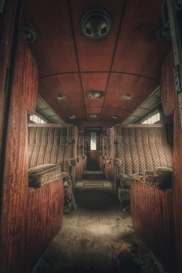 Orient Express royalty free stock image