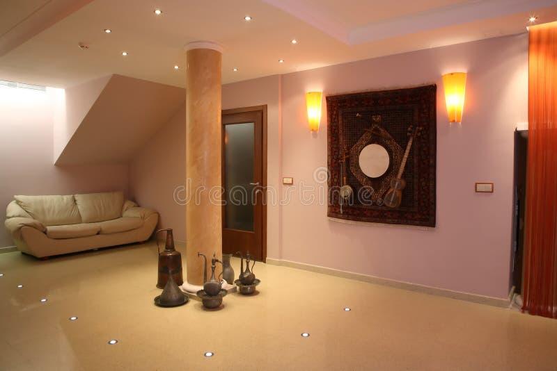 Download Orient interior stock image. Image of interior, floor - 11689267