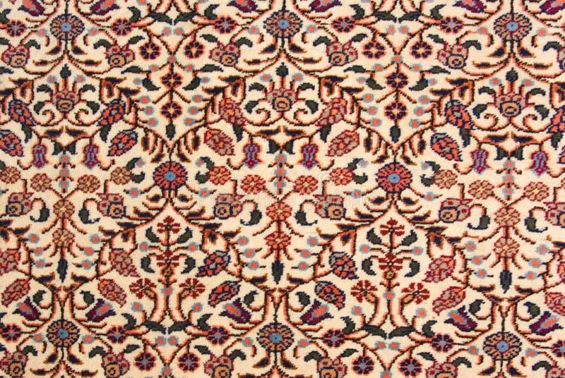 Oriental Carpet stock photos