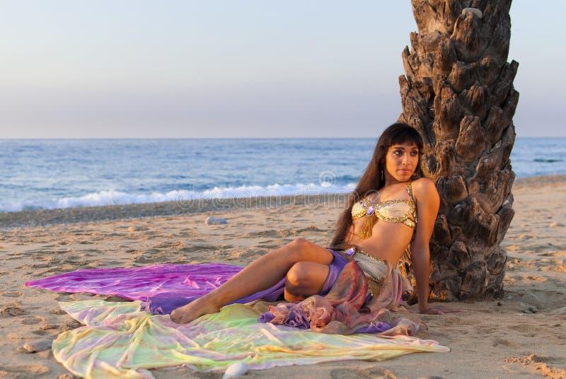 Download Oriental Dancer Royalty Free Stock Photo - Image: 17114855