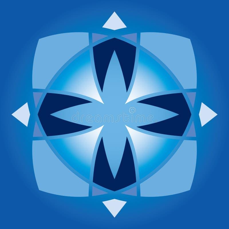 Download Oriental Design Motif Ornament Stock Illustration - Image: 11512124