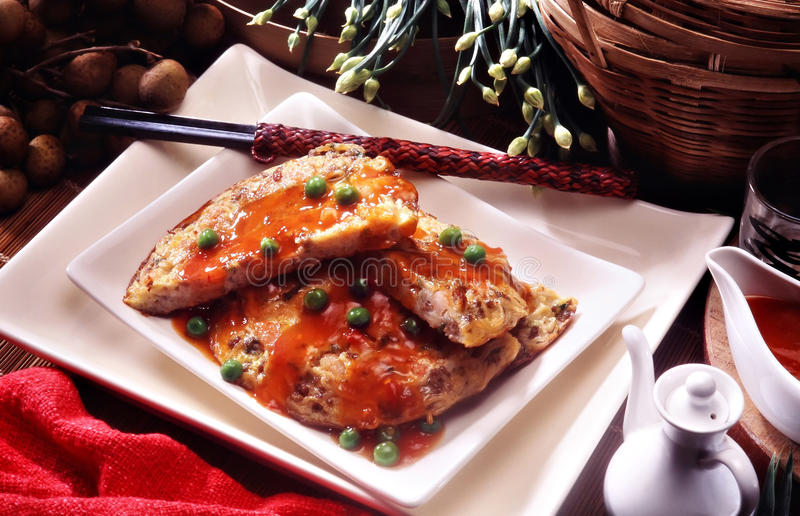 Download Oriental food stock photo. Image of cuisine, prepared - 12555508