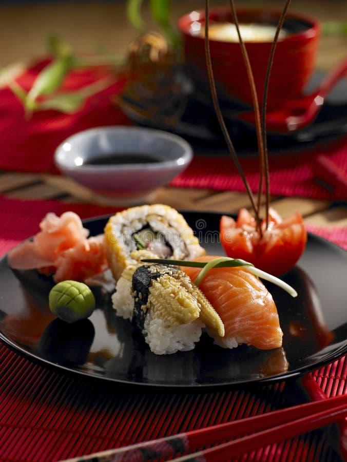 Download Oriental Food Royalty Free Stock Image - Image: 23663756