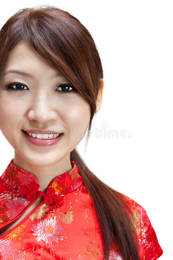 Download Oriental girl stock photo. Image of beautiful, adult - 16125926