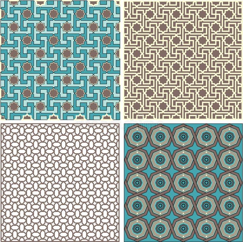 Free Oriental Pattern Stock Photography - 14217982