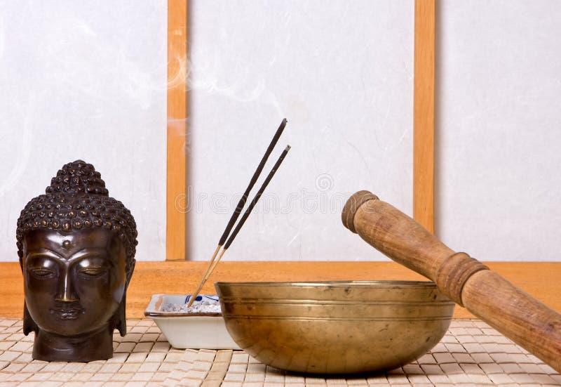 oriental sound стоковые фотографии rf