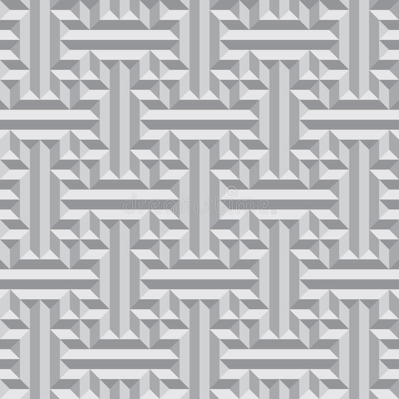 Oriental swastika vector illustration