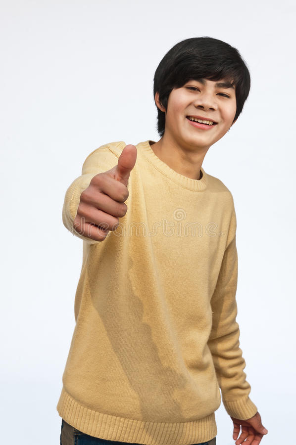 Download Oriental youth stock image. Image of happiness, china - 30230355