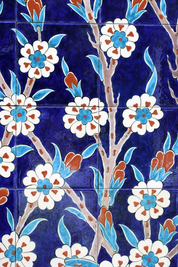 Orientalische Fliesen Stockbild Bild Von Orientalisch - Türkische fliesen online