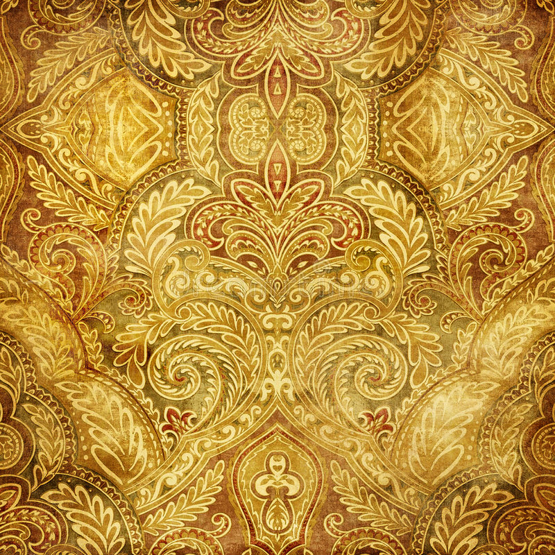orientalische muster stock abbildung illustration von leerzeichen 9325987. Black Bedroom Furniture Sets. Home Design Ideas
