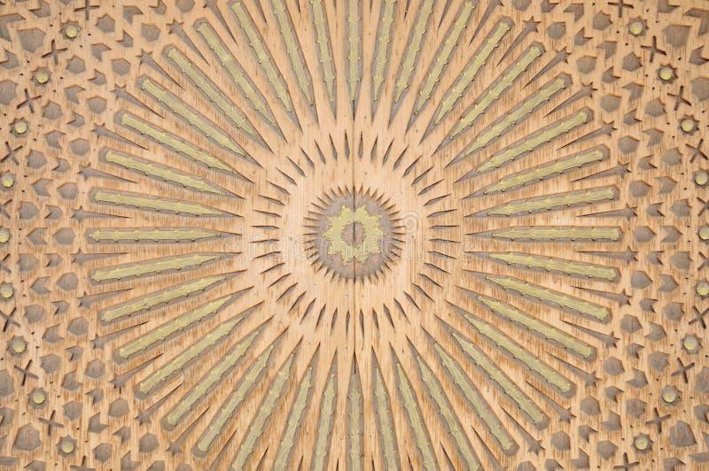 orientalisk abugarneringdhabi royaltyfria foton