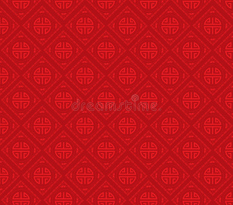 Orientalisk kinesisk bakgrund för nytt år