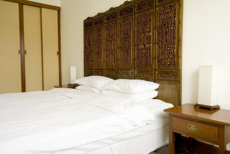 Download Orientalisk Lokal För Hotell Fotografering för Bildbyråer - Bild av sömn, följe: 3546621