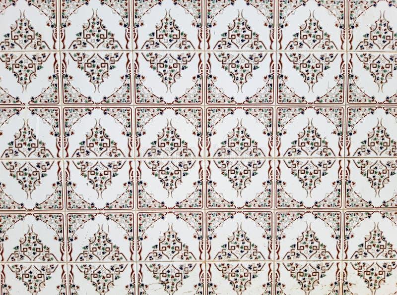 orientalne kafli obraz royalty free