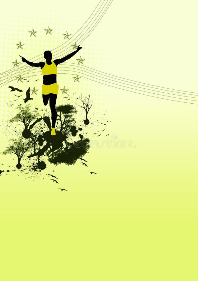 Download Orienteering stock photo. Image of healthy, exercising - 23473732
