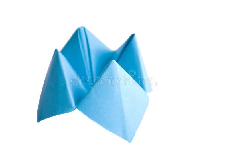 Origami imagem de stock