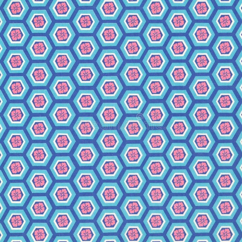 origami illustrazione di stock