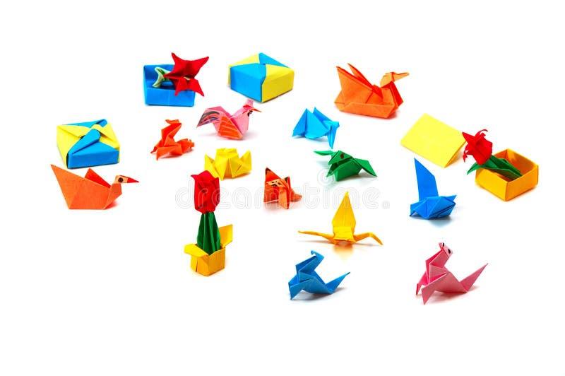 origami бесплатная иллюстрация