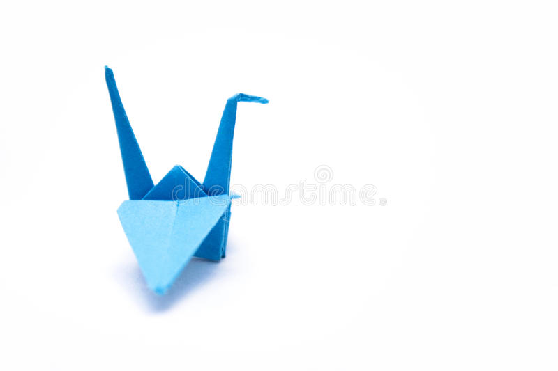 Origami photographie stock