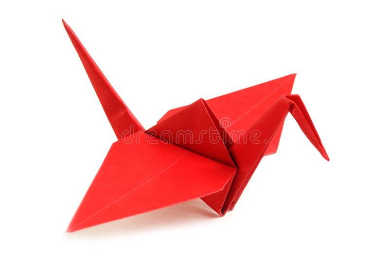 Origami foto de stock royalty free