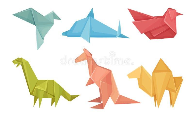How to fold an Origami Moving Flexagon - Better than a fidget ... | 480x800