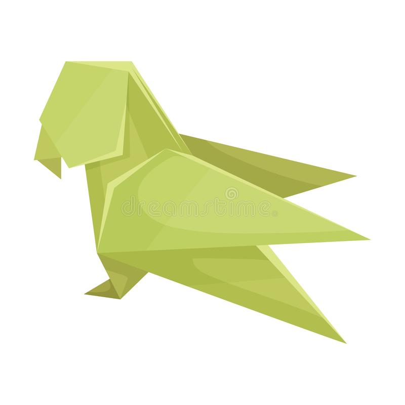How to Fold an advanced origami macaw parrot « Origami :: WonderHowTo | 800x800