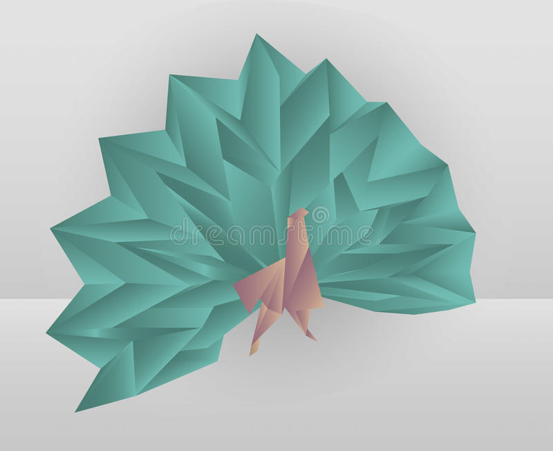 How to make a paper Peacock? - YouTube | 652x800