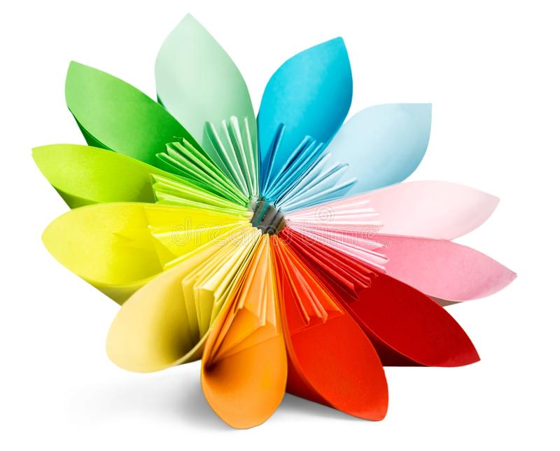 Origami stock photo image 63112743 for Decoration orientale