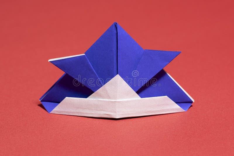 How to make a Ninja paper sword | origami | PapercraftSquare.com | 533x800