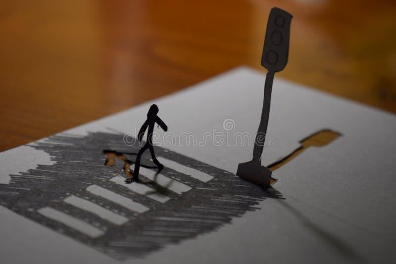 Origamy 免版税库存图片