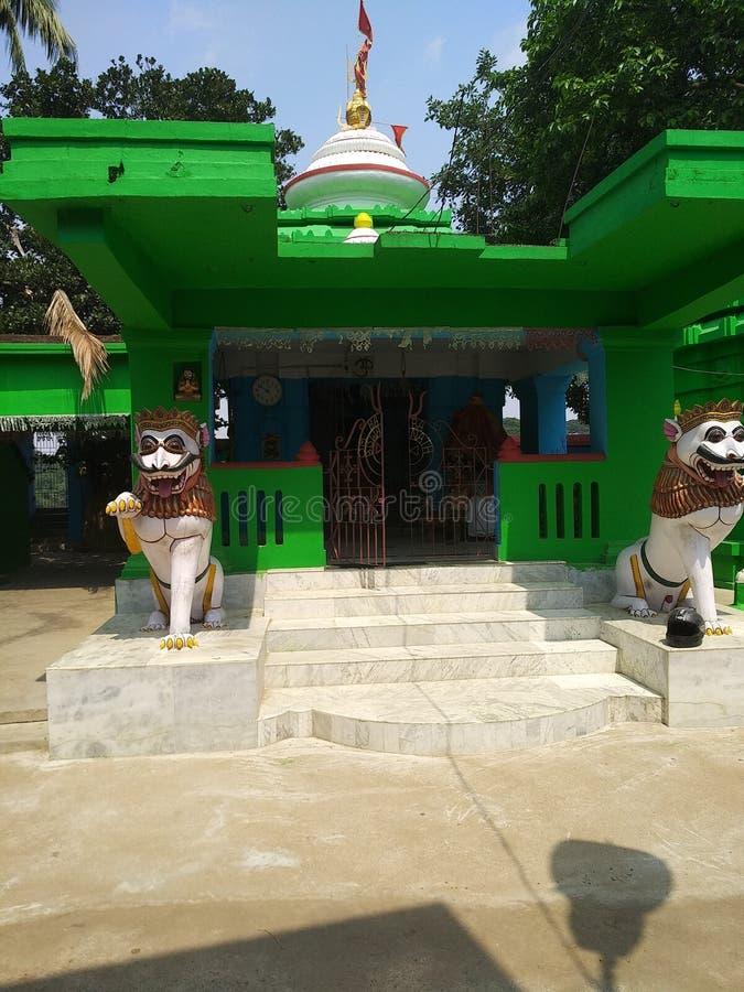 Origen de la paz, ciudad del templo, Odisha, melodías majestuosas, silencios del rugido, el principio imagenes de archivo