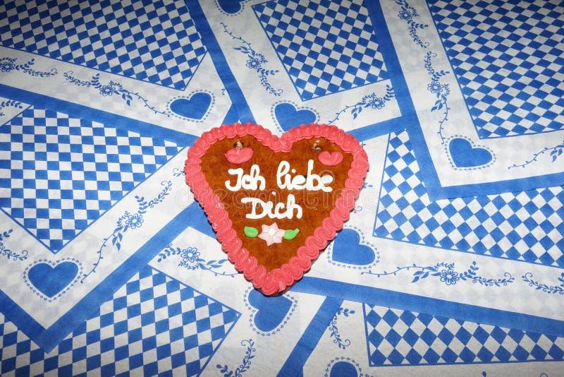 Original bavarian pretzels with beer . Oktoberfest background stock photo