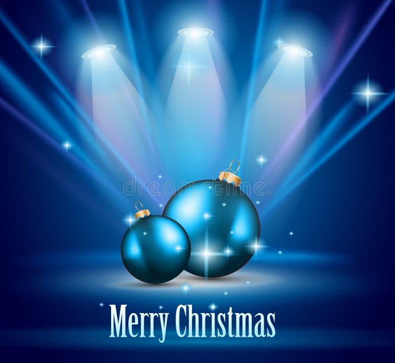 Free Original Christmas Background Stock Photos - 22086313
