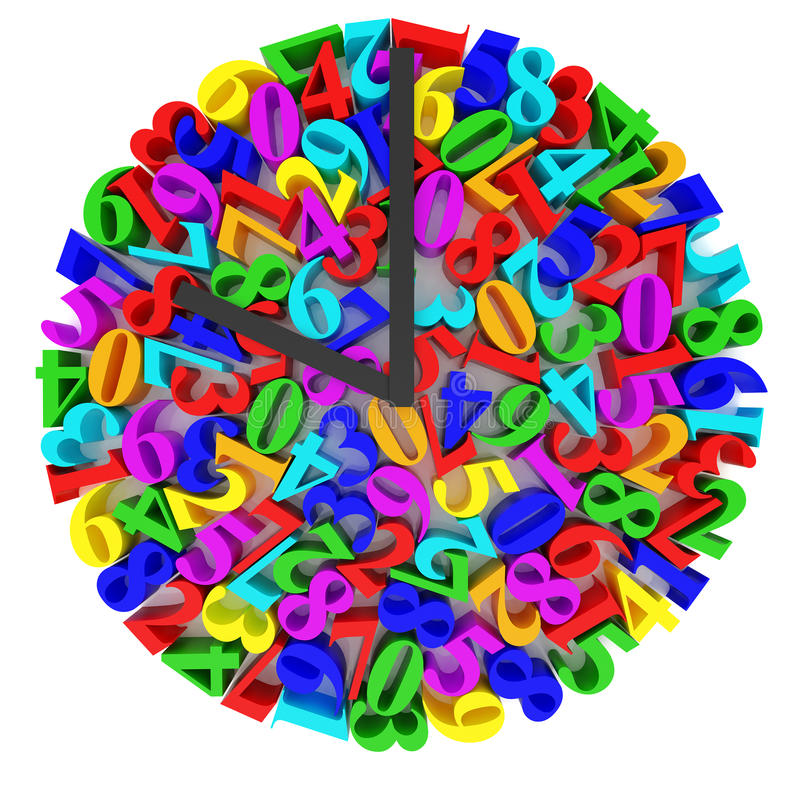 Download Original Clock Face Stock Image - Image: 21858961