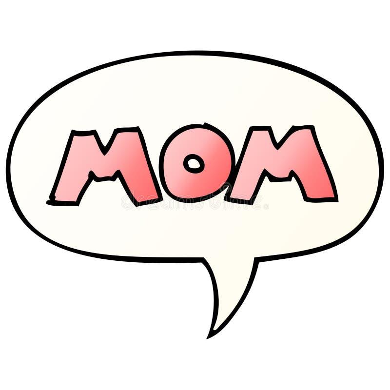 Cartoon Mom Stock Illustrations – 26,156 Cartoon Mom Stock