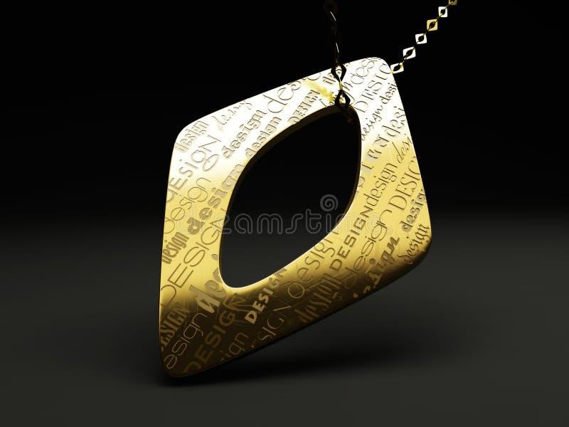 Download The Original Design Jewelry. Stock Image - Image: 25535377