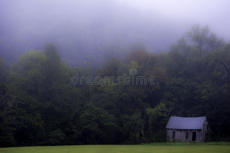 Original Homestead royalty free stock images
