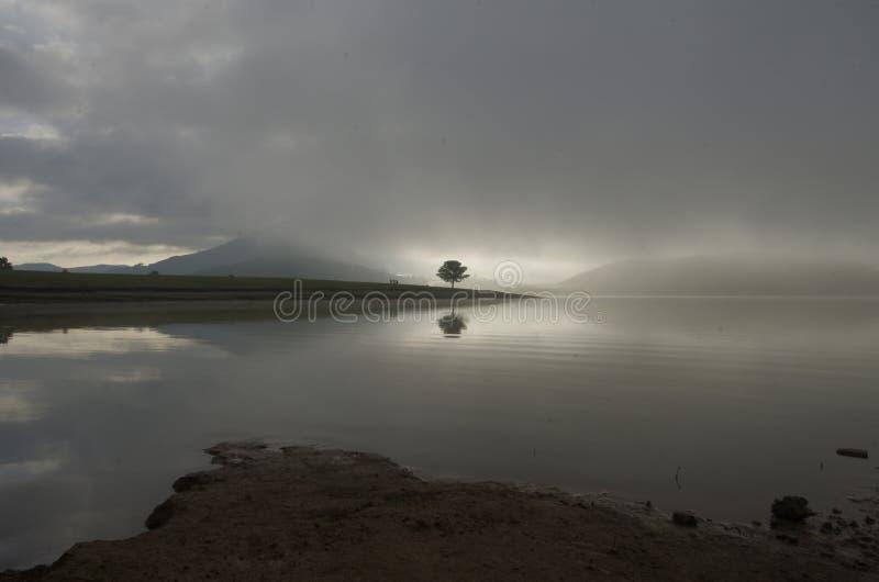 Original photo taken before sunrise appears with pentax k 5 ii kits 18 135.  royalty free stock image
