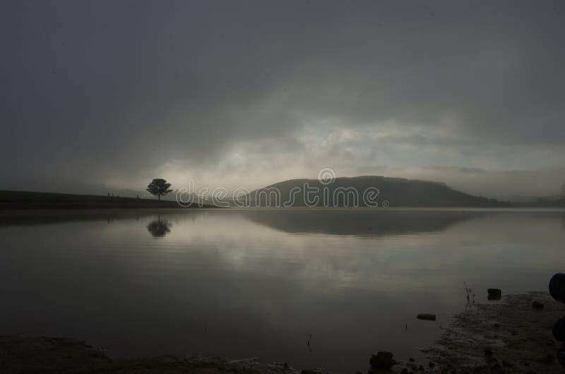 Original photo taken before sunrise appears with pentax k 5 ii kits 18 135.  royalty free stock photo