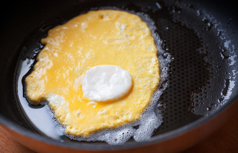 Download Original roasted eggs stock image. Image of breakfast - 32756755