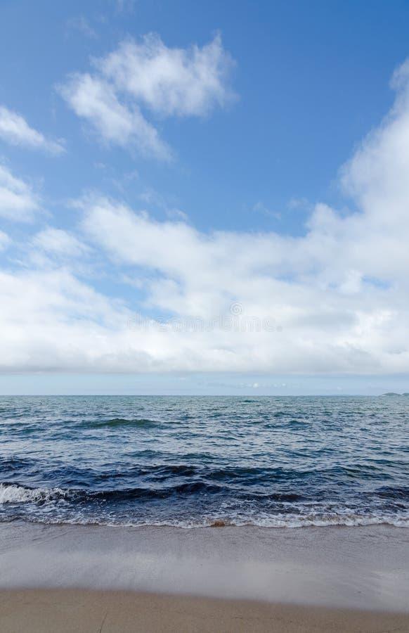 Orilla del lago superior foto de archivo libre de regalías