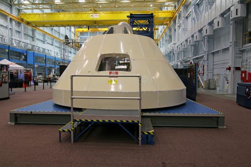 Orion Mockup stock afbeeldingen
